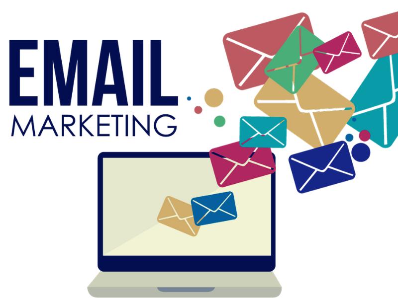 E Mail Marketing Services