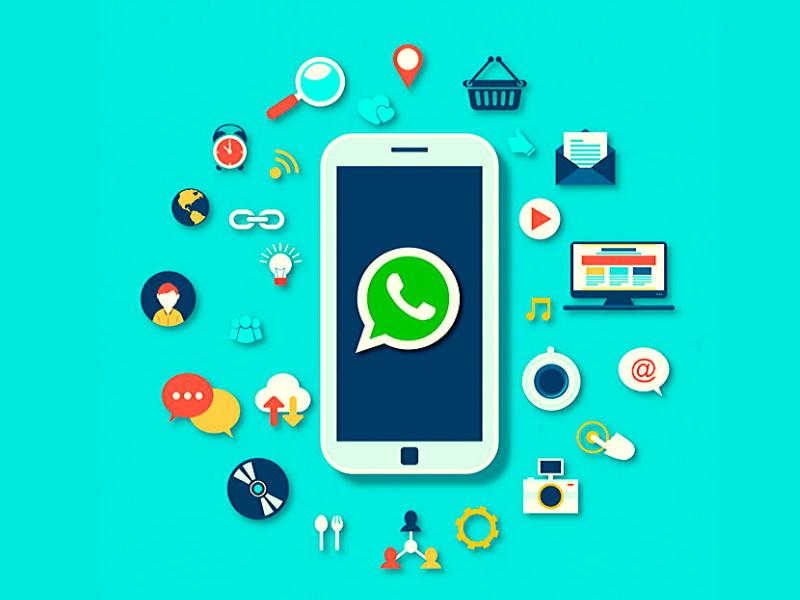 Bulk Whatsapp Services - Avyarth Digital